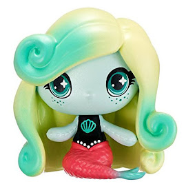 MH Mermaid Ghouls Lagoona Blue Mini Figure