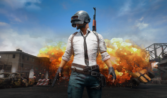 PUBG Loot: Get Popularity Bikes For FREE