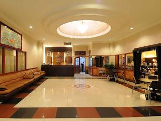 Menghemat Uang Menginap di Hotel Kapuas Dharma Pontianak
