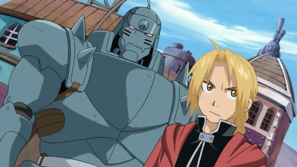 Fullmetal Alchemist: How did the two versions differ?