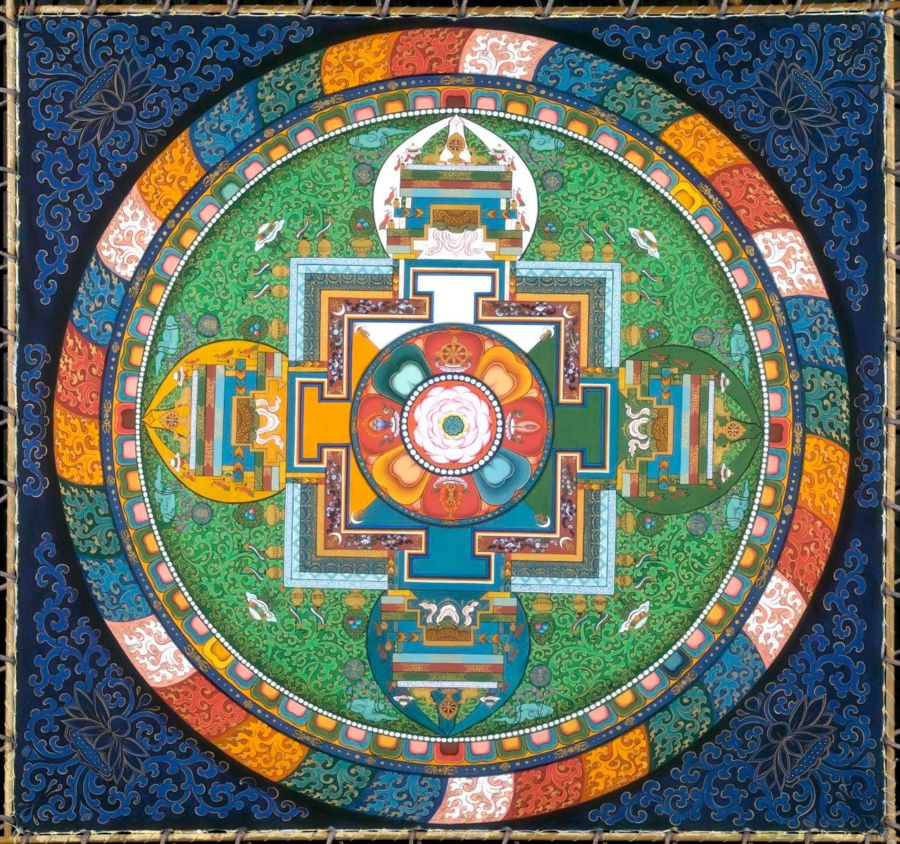 Mandala tibetano Mandala%2Bof%2BCompassion_EC