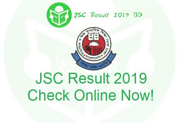 JSC Result 2019, JSC Result 2019 Online, How to Check JSC Result 2019, How to Check JSC Result 2019 online