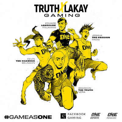 Team Lakay Gaming