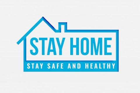 Stay Home, Stay Safe and Healthy - CEBU Uban ta sa PagSulbad sa Pandemya sa COVID-19 #BangonCebu