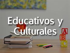 Educativos y Culturales Roku