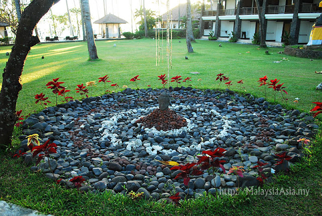 Bali Spa Village Resort