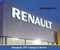 Renault Off Campus