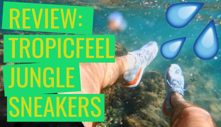 jungle shoe tropicfeel
