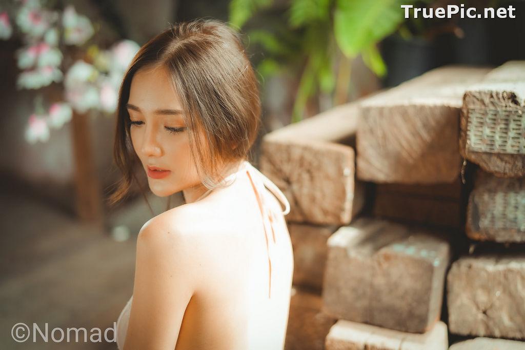 Image Thailand Model - Rossarin Klinhom - Sexy Transparent Dress - TruePic.net - Picture-9