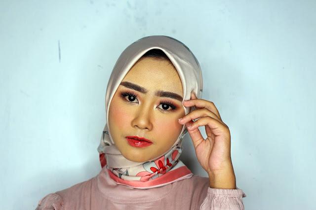 Jasa Makeup Lamaran