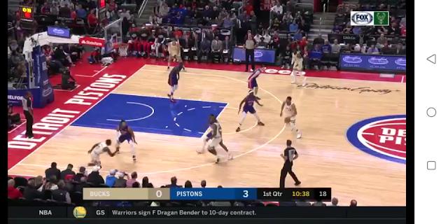 🏀🏀🏀 NBA Live Pistons Vs Bucks 🏀🏀🏀