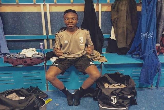 Θρήνος στην Ιταλία πέθανε από καρκίνο 17χρονος παίκτης της Γιουβέντους!