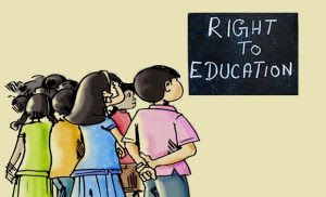 Lok Sabha Passes Right of Children to Free and Compulsory Education Bill, 2017