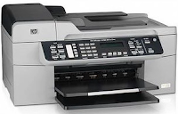 HP Officejet J5783 Driver Download