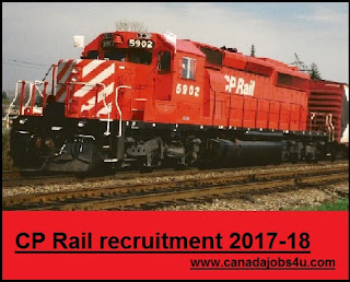 canadian pacific railway jobs,railway jobs,trainmaster jobs