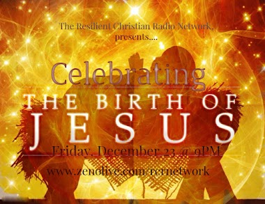 Celebrating the Birth of Jesus Christ or Lord