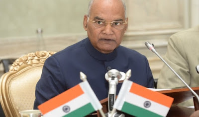 Envoys of Seven Nations Present Credentials to President Ram Nath Kovind  through Video Conferencing: Highlights with Details