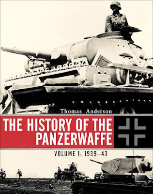 GNM: The History of the Panzerwaffe Volume 1: 1939-43