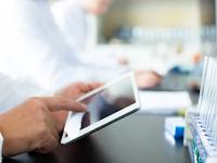 Keamanan untuk rekaman elektronik pasien Anda