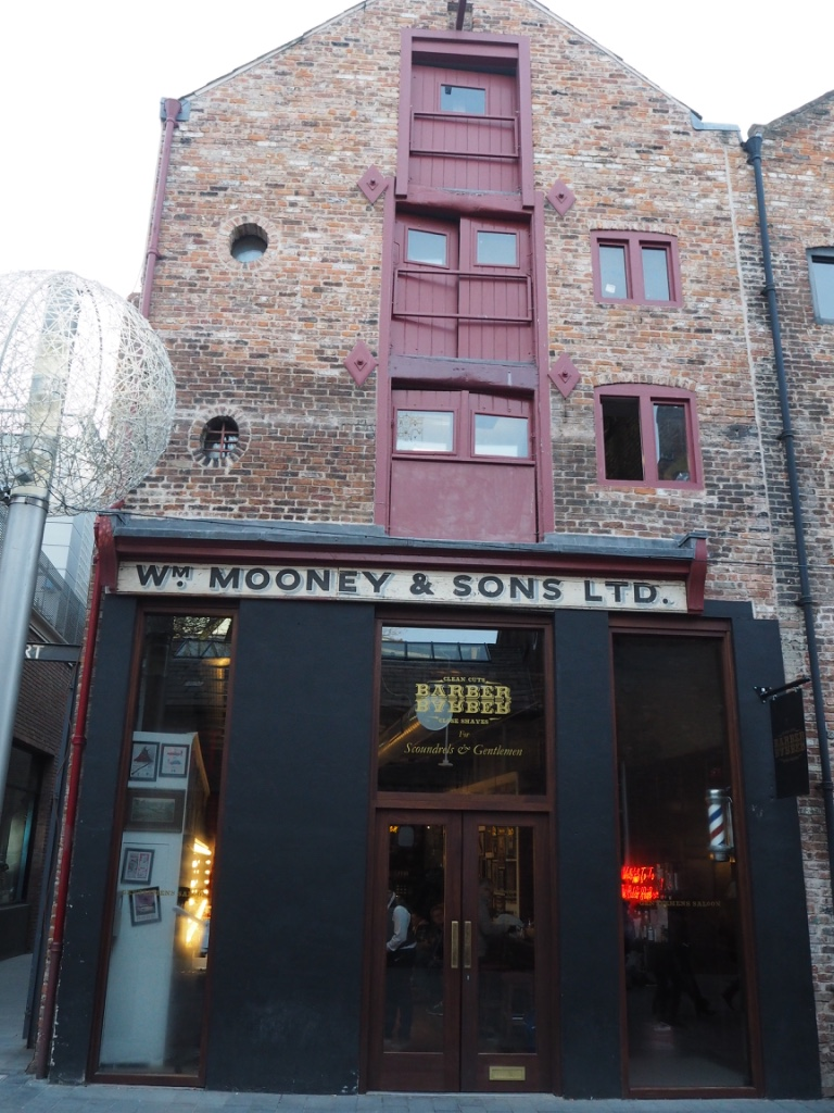 best shops liverpool