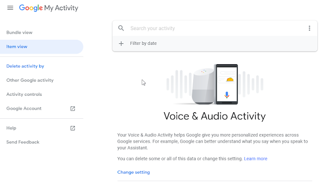 stop google home recording your voice