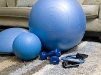 5 Olahraga Ringan Disaat Mau Tidur