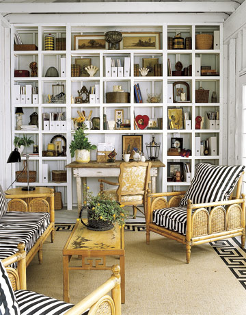 inspire bohemia home offices  craft rooms part i