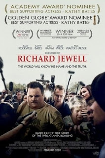 Film Richard Jewell 2020 Bioskop