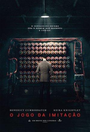 Cinema: O Jogo da Imitação