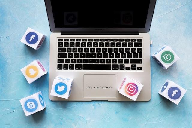 Memenangkan Persaingan Media Sosial di Tahun 2021