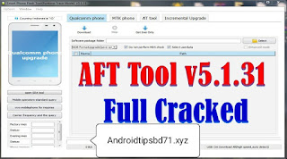 AFT Vivo Qualcomm MTk Tool V5.1.31 Full Cracked Free password Download By Androidtipsbd71