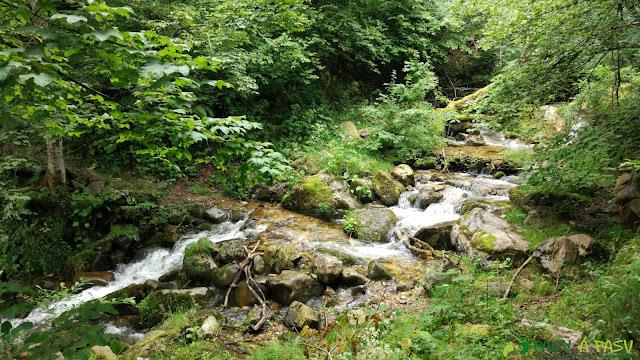 Arroyo del Valle de Xulió