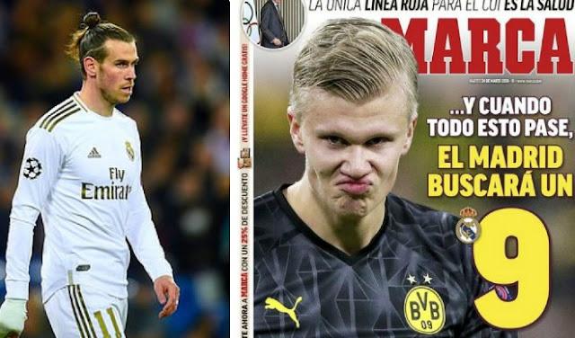 Bale lương 365 tỷ đồng nhưng vô dụng, Real bán gấp tậu siêu sao 19 tuổi