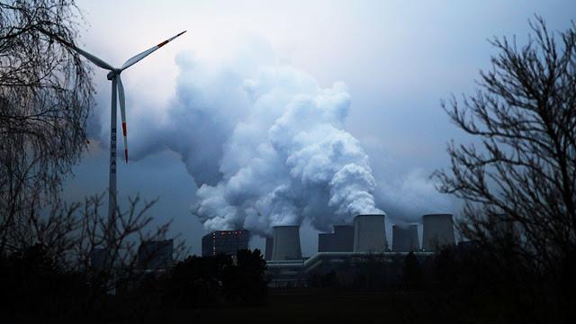 Alemania ya tiene fecha para decir adiós al carbón: será en 2038