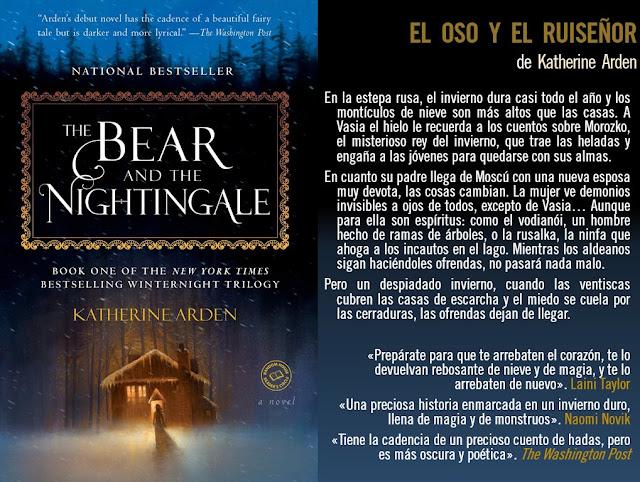 Novedades de Nocturna Ediciones para la segunda mitad de 2019
