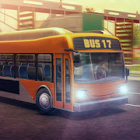 Bus Simulator 17 APK MOD Unlimited Money + Unlocked