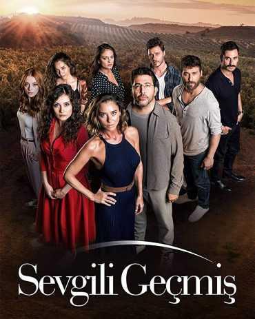 مسلسل الدراما الماضي العزيز Sevgili Geçmis S01 موسم 1 مترجم (2020)