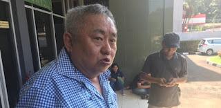 Lieus Sungkharisma: Komunis di Indonesia Sudah Dilarang, Jadi Enggak Usah Marah-Marah
