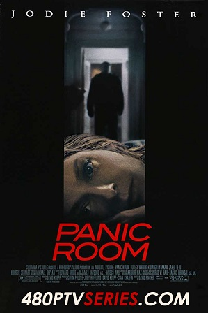 Watch Online Free Panic Room (2002) Full Hindi Dual Audio Movie Download 480p 720p Bluray