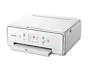 Canon PIXMA TS6151 Driver and Manual Download