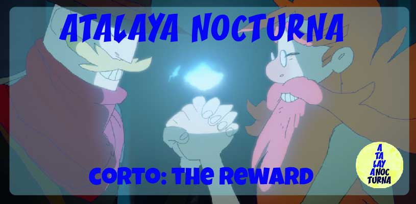 Corto the Reward