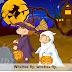 Canción Halloween inglés para niños