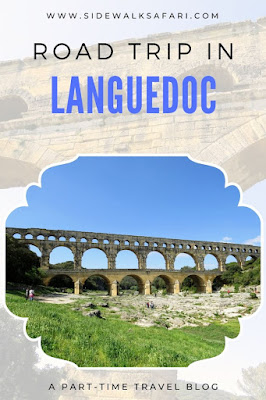 Languedoc by Car