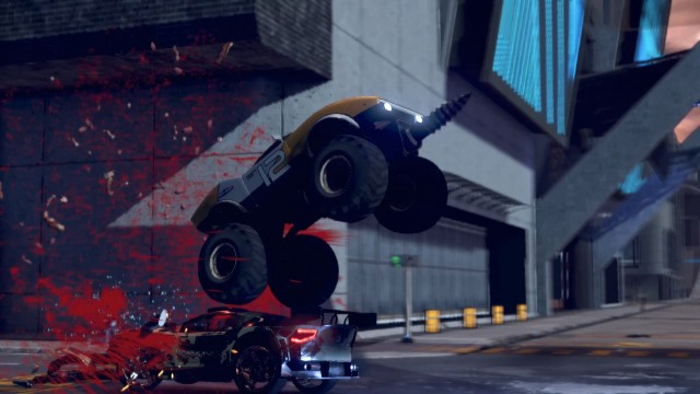 Carmageddon Reincarnation PC Games