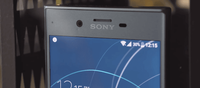 How To Flash Sony Xperia XZs G8231 Oreo 8 0 Tested FTF Firmware