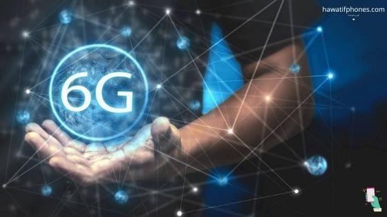 تختبر سامسونج 6G بسرعات قصوى 50 مرة أسرع من 5G