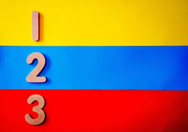 primary colors   What are the primary colors !