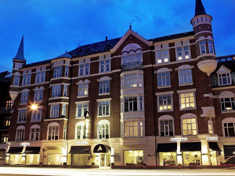 Avenue Hotel (Copenhague)