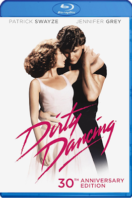 Dirty Dancing [1987] [BD25] [Latino]