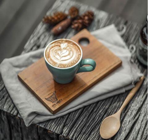One Eighty Coffee Music